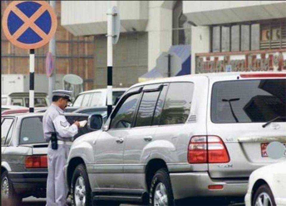 أبوظبي: إلغاء النقاط المرورية على المخالفات البسيطة