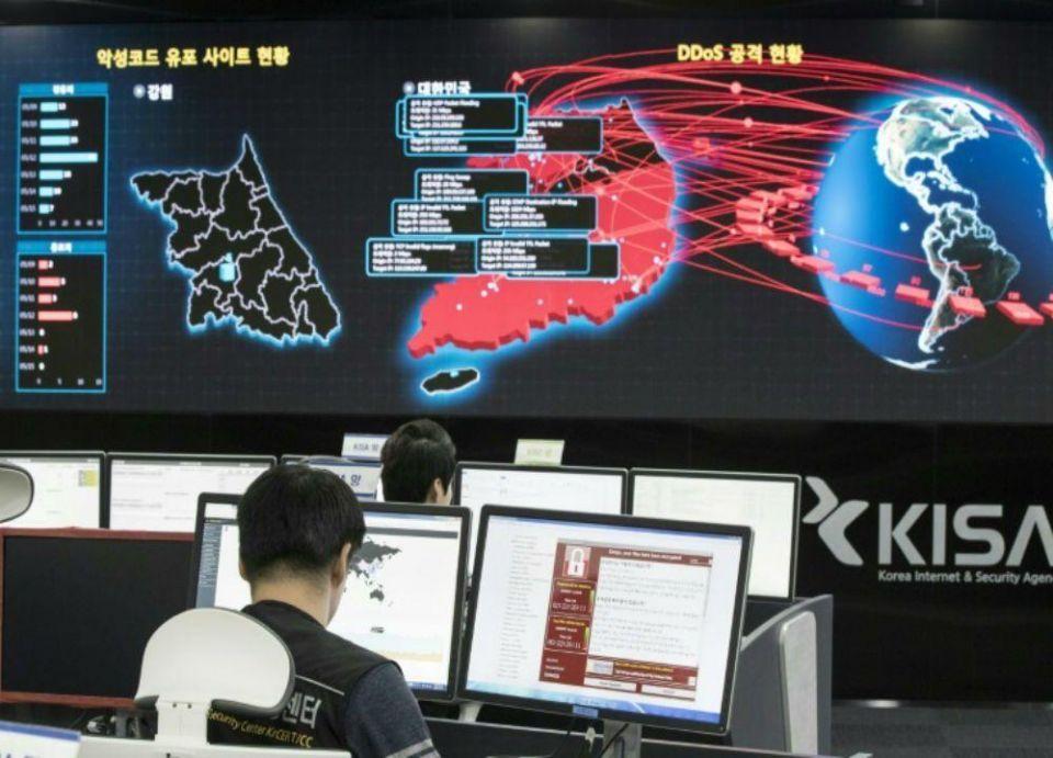 """هجوم إلكتروني جديد يتعرض له العالم حاليا بعد """"واناكراي"""""""