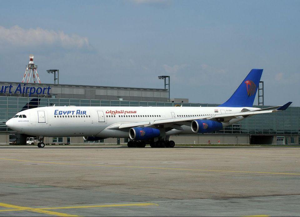 """مصادر: رفع """"حظر الإلكترونيات"""" عن رحلات مصر للطيران"""