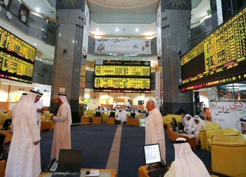 العقار يرفع مكاسب أسواق المال الإماراتية إلى 4.3 مليار درهم