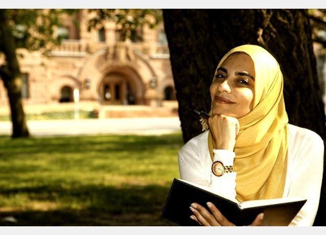 بالصور : أبرز النساء العربيات ضمن قائمة أقوى 100 امرأة عربية لعام 2013
