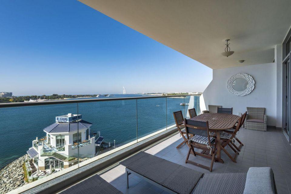 هل تدفع 2.7 مليون درهم لتسكن في هذا المكان؟