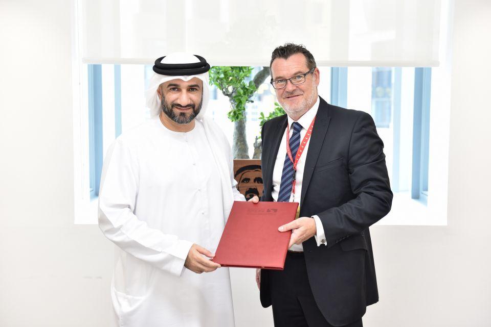 دبي تطلق  برنامج التوسع العالمي للشركات الصغيرة والمتوسطة