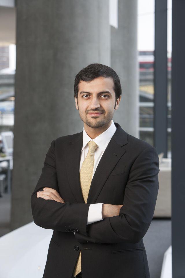 """""""أدكورب"""" تعلن إطلاق عملياتها التشغيلية في سوق أبوظبي العالمي"""
