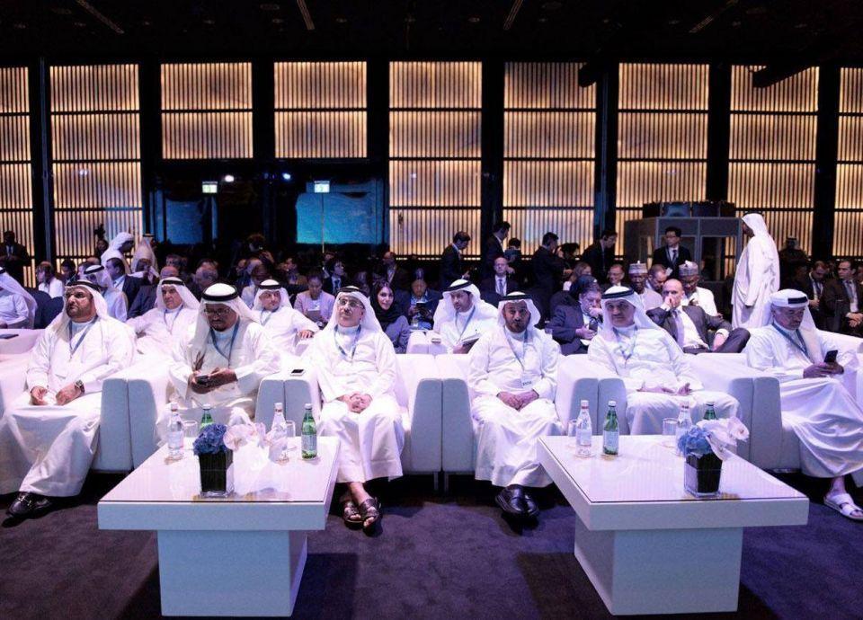 اختيار دبي مركزاً إقليمياً لبيانات المدن