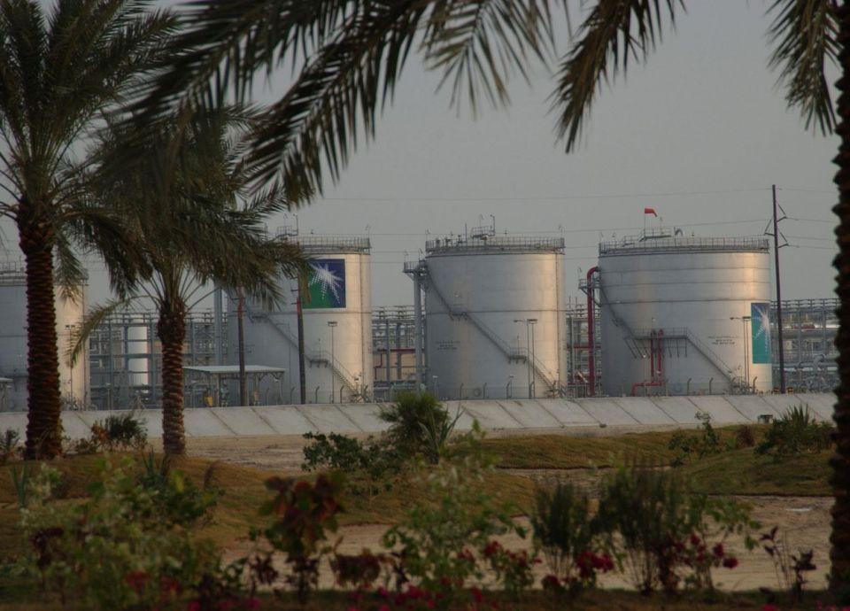نشوب حريق في محول كهرباء بمصفاة سعودية
