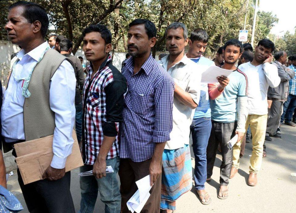 لماذا تتخوف العمالة الهندية من رؤية السعودية 2030؟