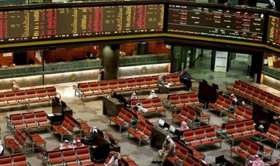 تراجع معظم بورصات الشرق الأوسط مع ضعف مشاركة المستثمرين