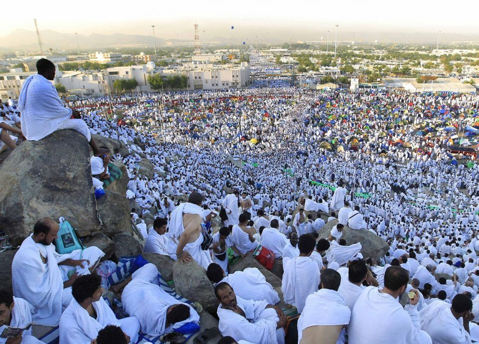 السعودية لا تخشى الكوليرا خلال الحج
