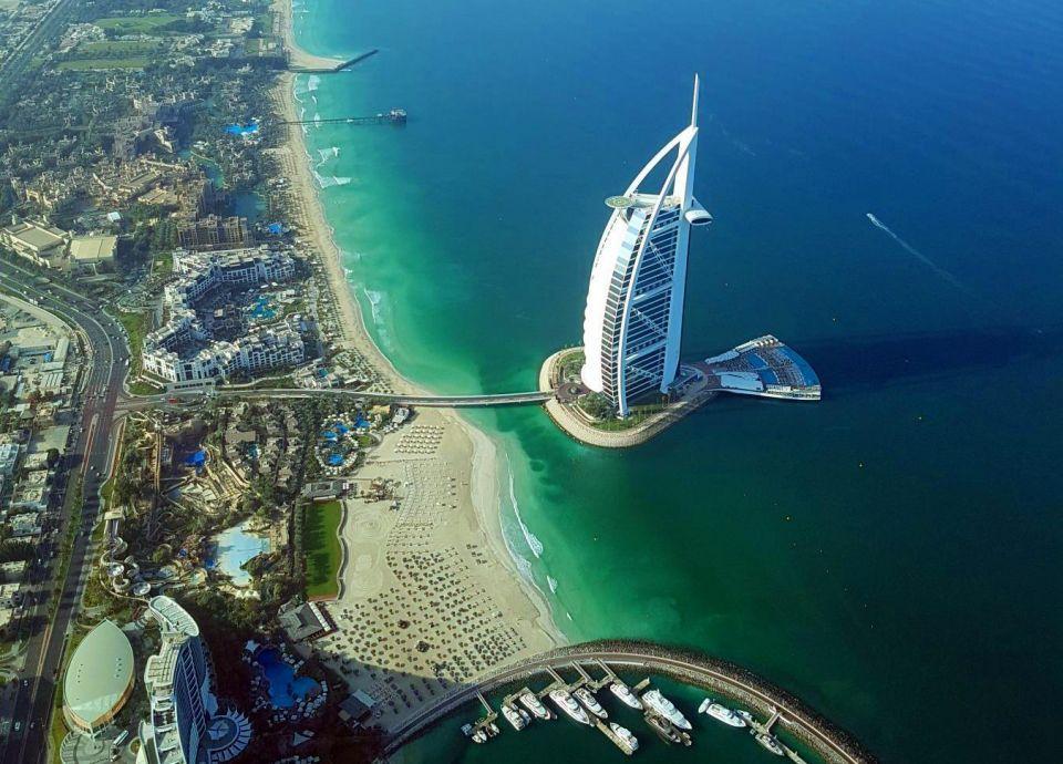 أبرز 10 وجهات لقضاء عطلة عيد الأضحى في دبي