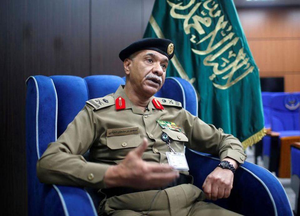 السعودية تتأهب للحج دون تهديدات