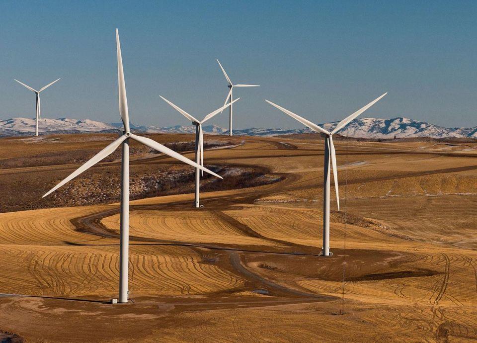 السعودية تؤهل 25 شركة لمشروع إنتاج الكهرباء من الرياح