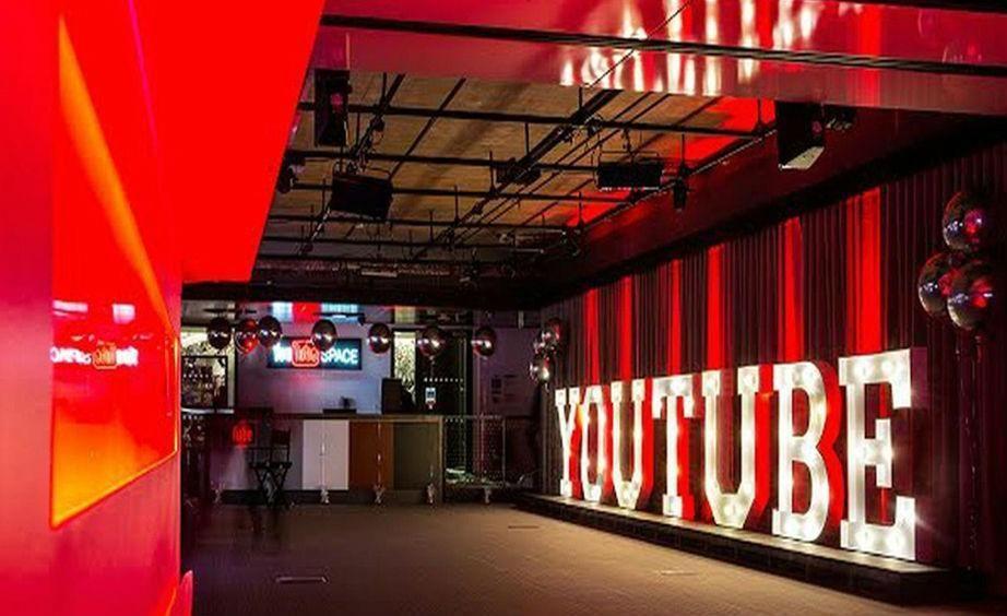 يوتيوب يغير شعار وتصميم موقعه بالكامل