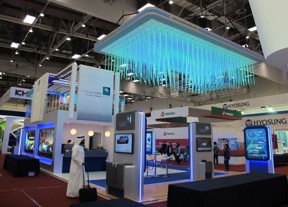 غوغل وأرامكو في محادثات لبناء مركز للتكنولوجيا في السعودية