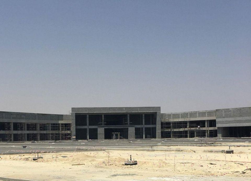 عقارات الخلیج تنفذ فنادق ومراكز ترفیھیة في الرياض والدمام بـ850 ملیون ريال