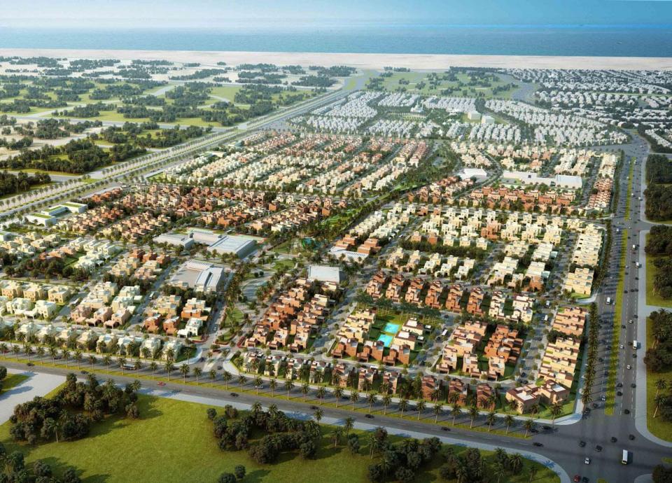إعمار المدينة الاقتصادية توقع اتفاقية اكتتاب بالأسهم مع صندوق الاستثمارات العامة