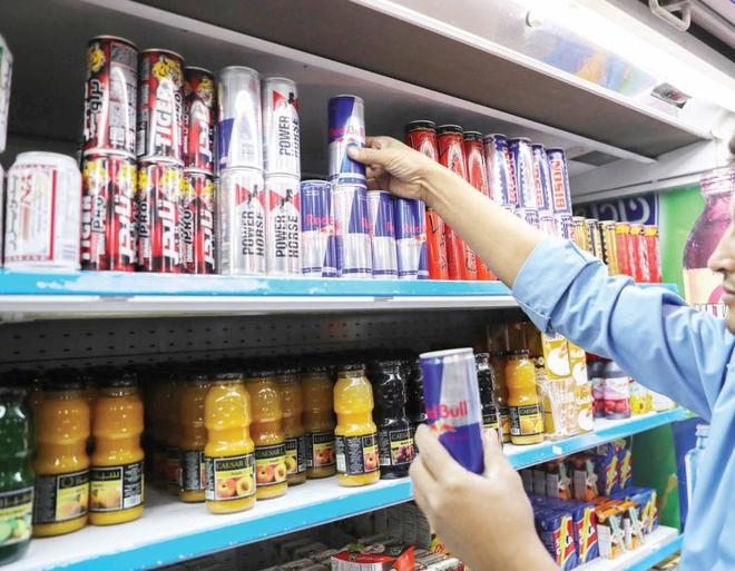 السعودية: شركات مشروبات الطاقة تواجه ركود المبيعات بخفض الأسعار
