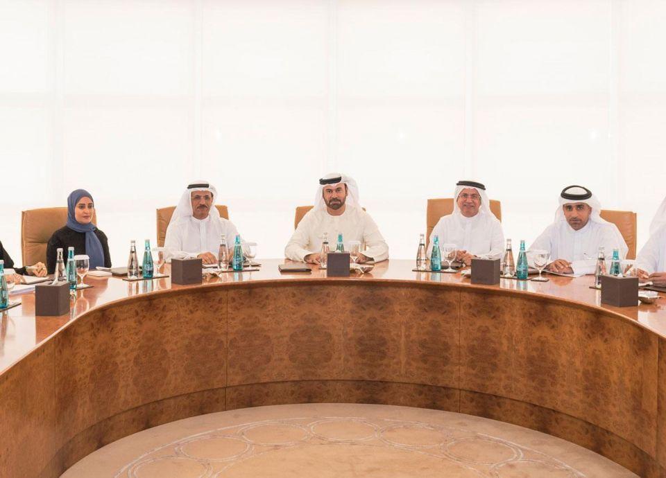 الإمارات تعلن عن استراتيجية شاملة للثورة الصناعية الرابعة