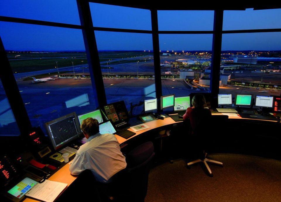 توظيف السعوديات في مجال المراقبة الجوية
