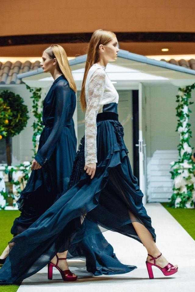 مول الإمارات يعلن عن النسخة المرتقبة الثامنة من عالم من الأزياء