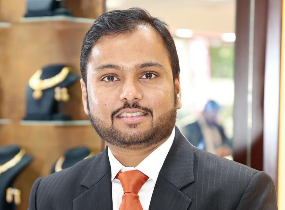 شاملال أحمد