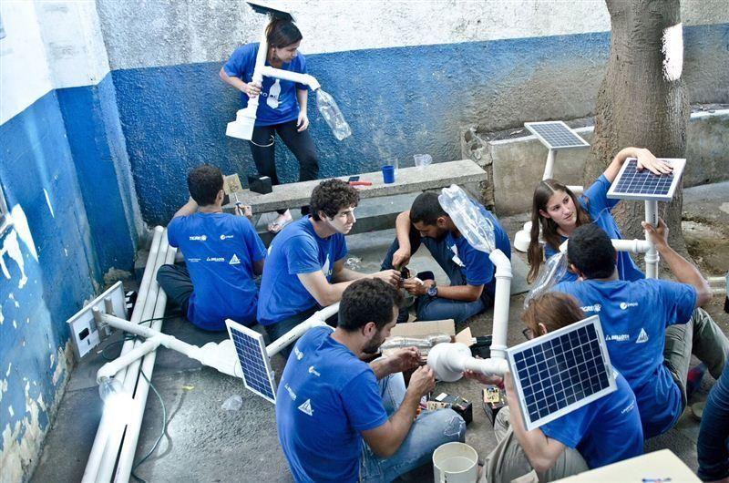 إكسبو لايف يقدم منحا مالية لـ 16 مشروعا مبتكرا من 14 بلدا