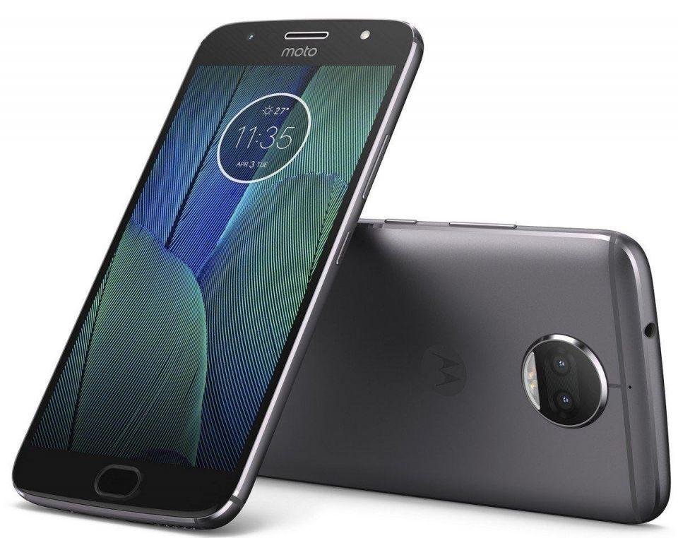 جديد التقنية: هاتف Moto G5S Plus من موتورولا