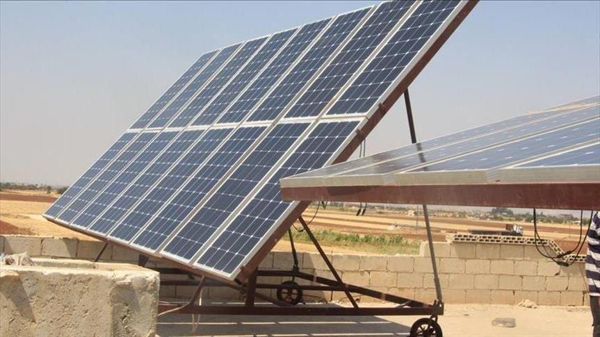 السعودية تفتح مظاريف عطاءات مشروع سكاكا لإنتاج 300 ميجاواط من الكهرباء من الطاقة الشمسية