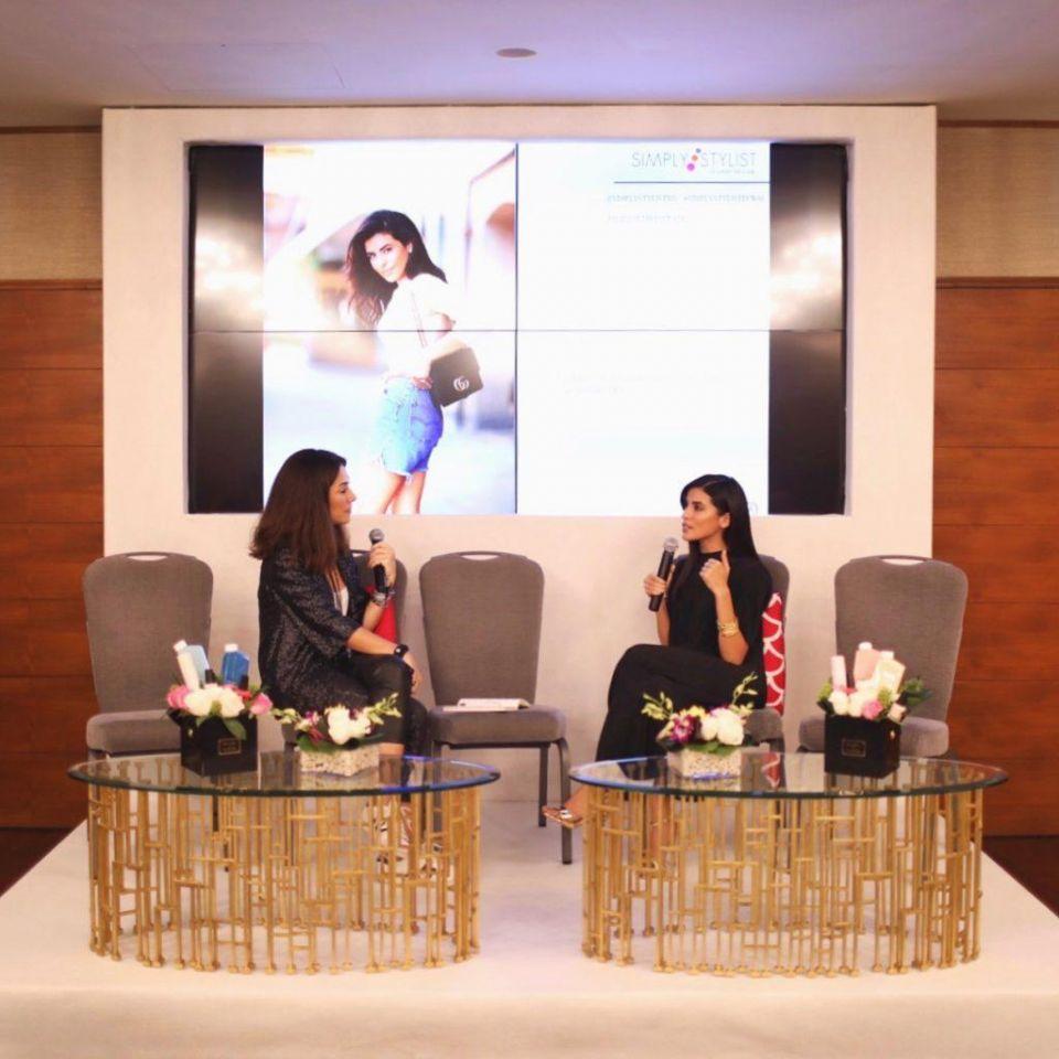 Simply Dubai يُعقد للسنة الثانية في تجمع الأزياء العالمي