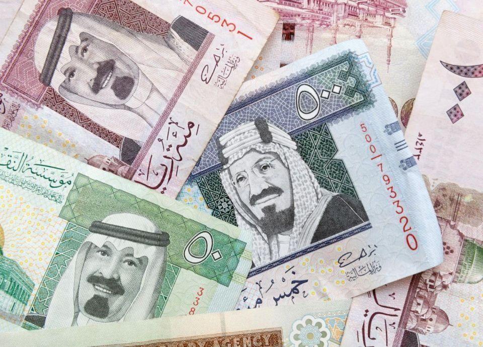 """السعودية: إطلاق """"عملة رقمية"""" وإنهاء العمل بالريال الورقي.. قريبا"""