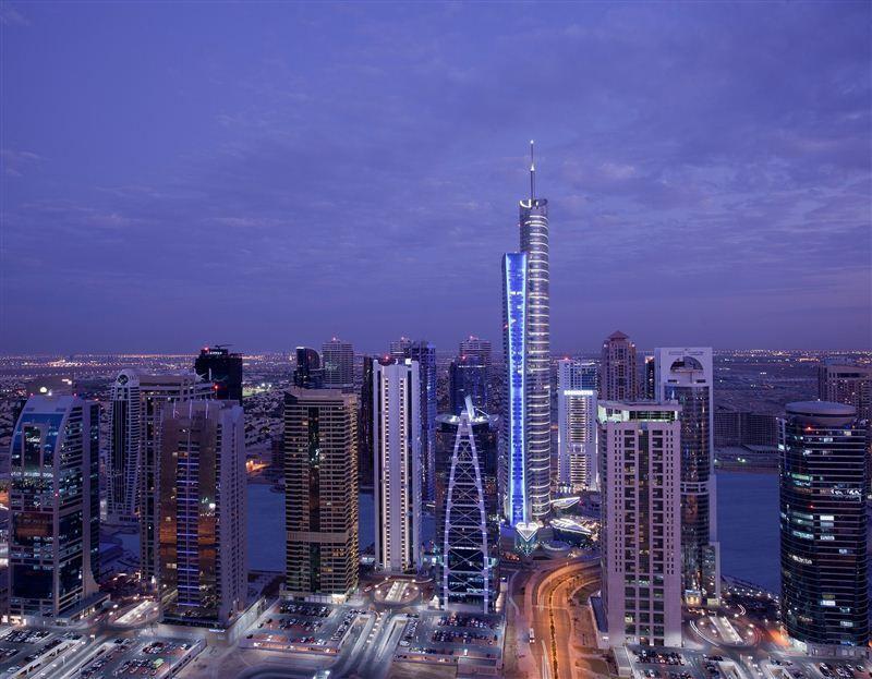 مجتمع الأعمال الهندي يتطلع إلى اتخاذ دبي قاعدة انطلاق للتوسع عالميا