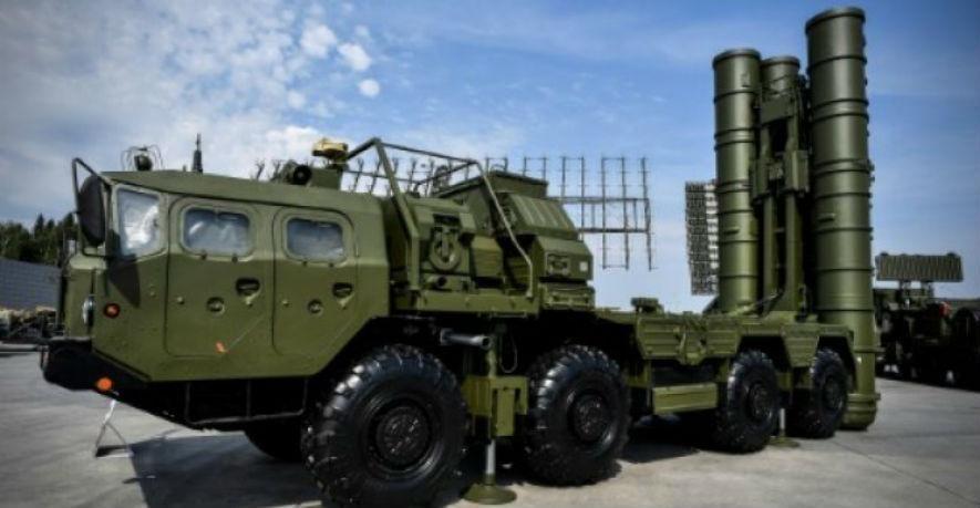 السعودية توقع اتفاقا لشراء صواريخ إس-400 الروسية