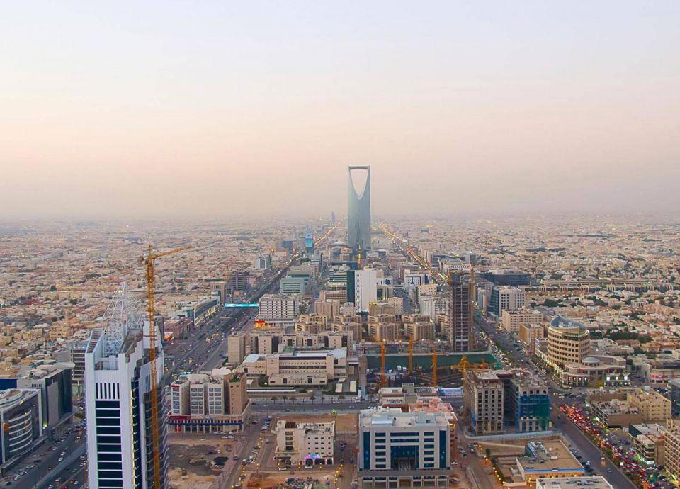 كبار مؤسسة النقد السعودي يعقدون مؤتمراً نادراً