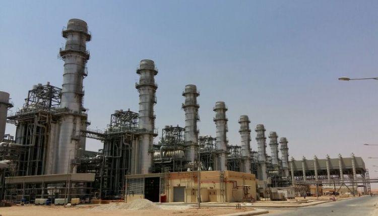 جنرال إلكتريك توقع عقد خدمات مع الشركة السعودية للكهرباء