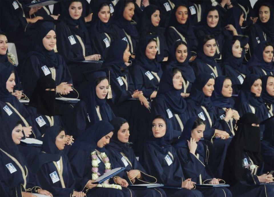 لأول مرة في السعودية.. جامعة حكومية تفتتح أول دبلوم محاماة للطالبات