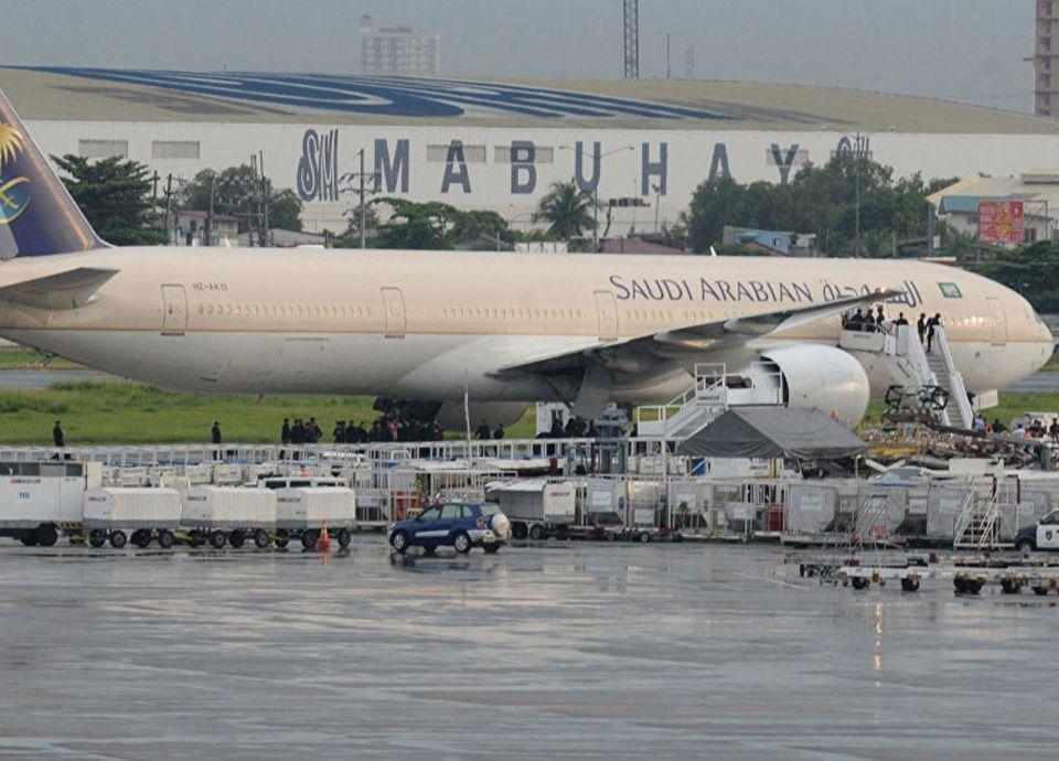 كم طائرة خاصة يملك السعوديون الأثرياء؟