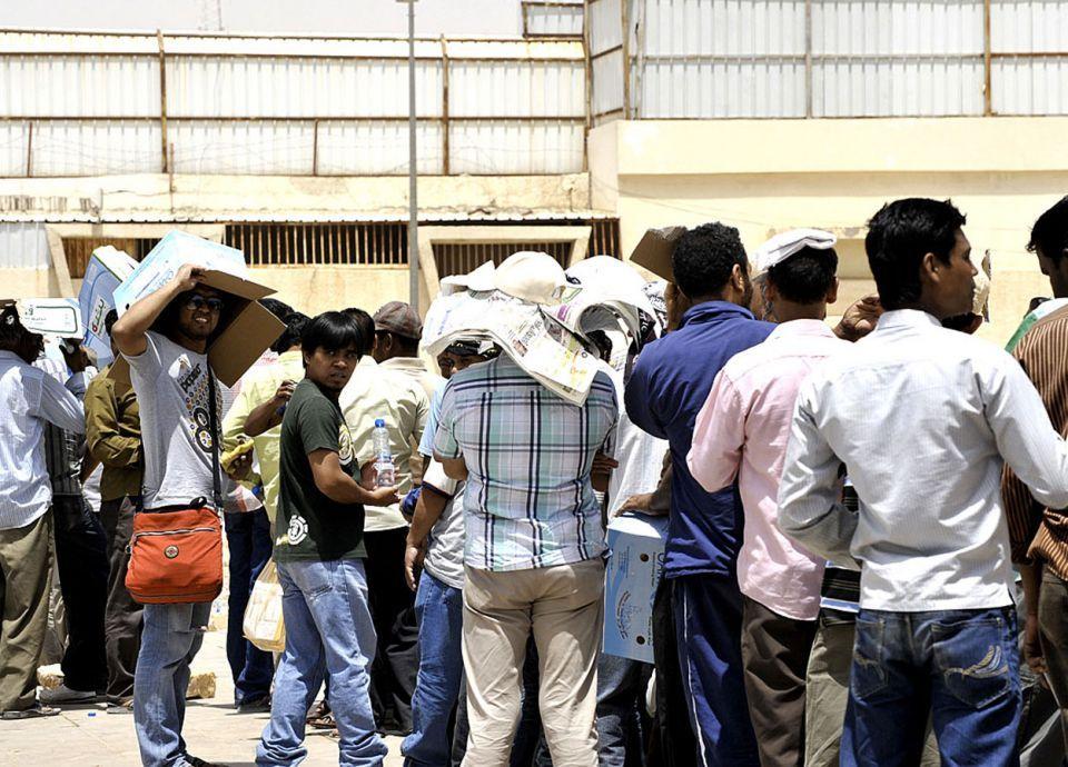 كم تأشيرة صدرت للقطاع الخاص السعودي هذا العام؟