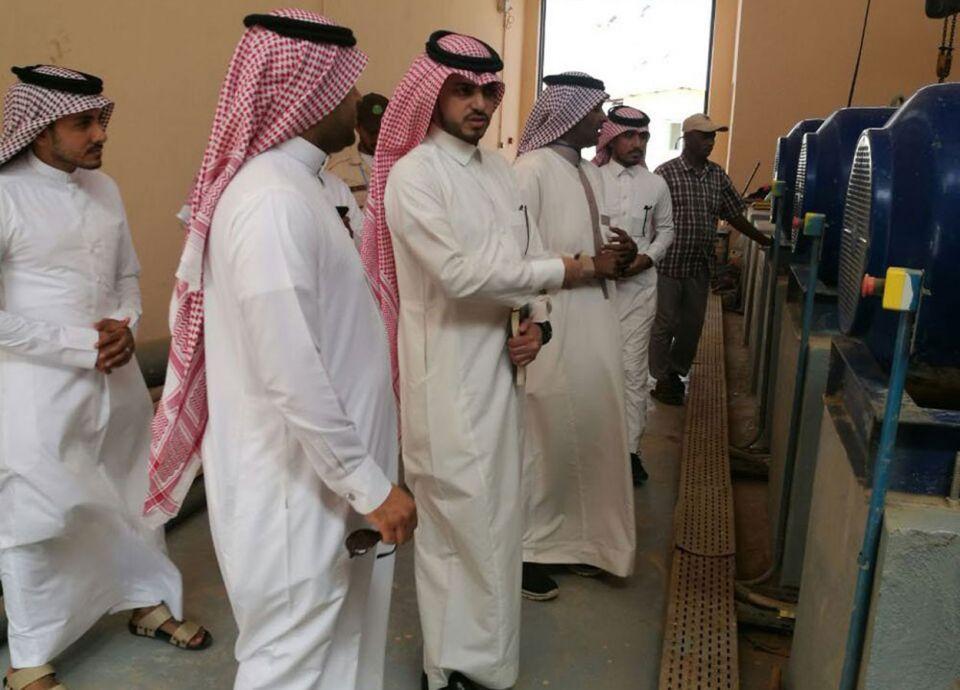 وزارة المياه السعودية تفصل خدماتها عن المتعثرين بالسداد