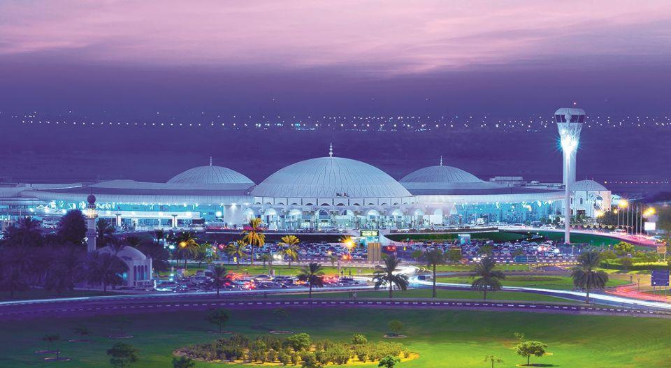 8.6  مليون مسافر عبر مطار الشارقة الدولي في 9 أشهر
