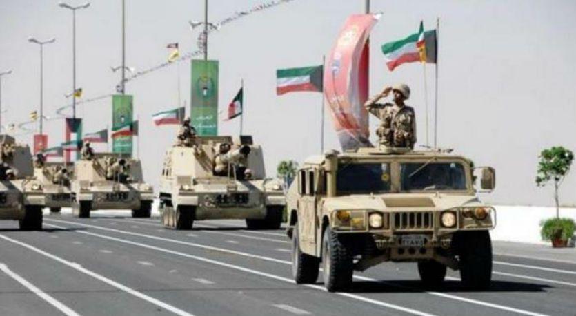 الكويت تفرض عقوبات صارمة على المتخلفين عن الخدمة العسكرية