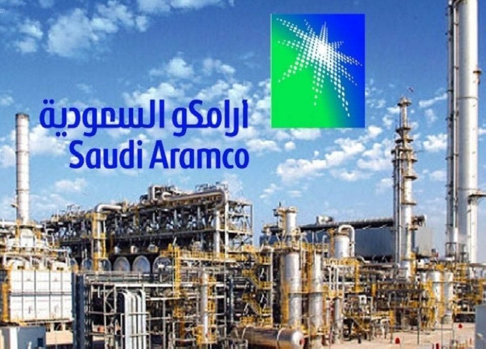 الصين تعرض شراء 5% من أرامكو السعودية بشكل مباشر