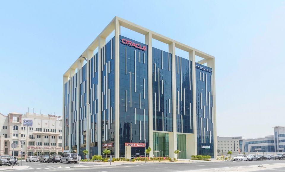 الإمارات دبي الوطني ريت توظف جميع عوائد إدراجها في ناسداك دبي