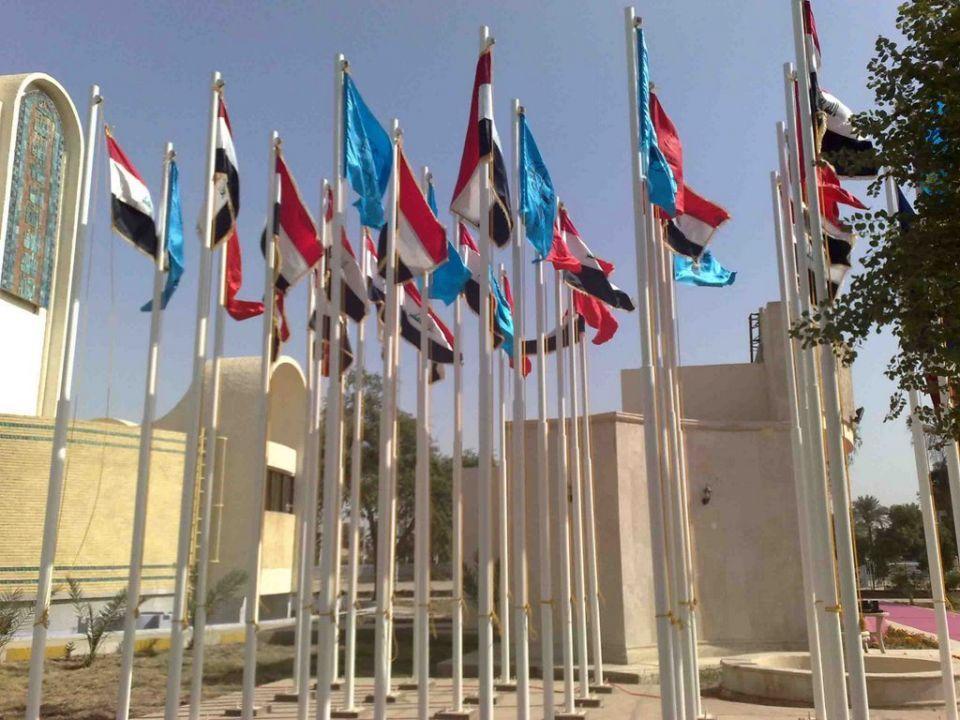 60 شركة سعودية تشارك في معرض بغداد الدولي الـ44