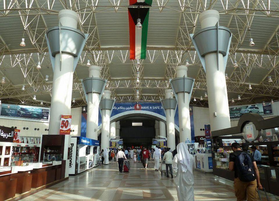 الكويت تسمح بتعديل أوضاع المخالفين السوريين لقانون الإقامة