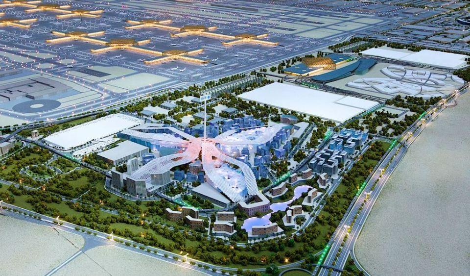 33 مليار دولار قيمة المشروعات المرتبطة بمعرض 'اكسبو2020'
