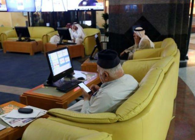 البنوك ترفع البورصة السعودية ودريك آند سكل دبي يقفز