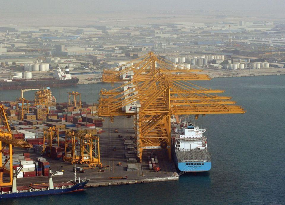 450 ألف فرصة عمل للمصريين في دبي