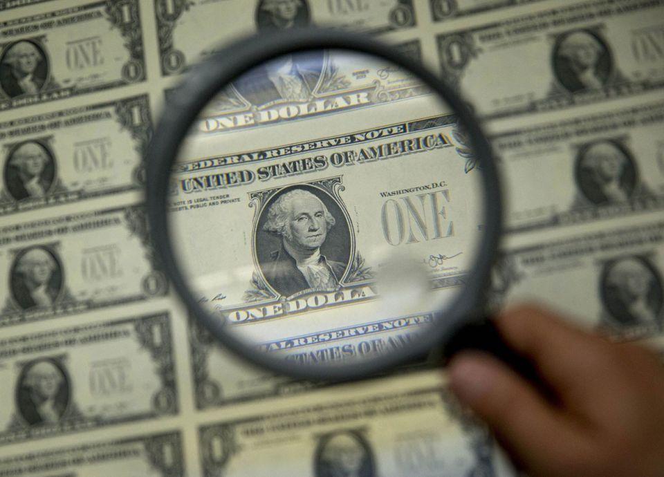 كم يبلغ رصيد السعودية من سندات الخزانة الأمريكية؟