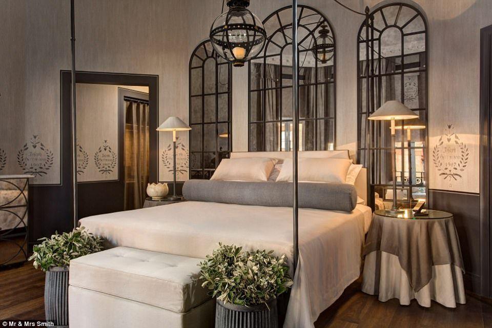 صور تتنافس بالتصويت بحثا عن الفندق المثالي للراحة والاستجمام