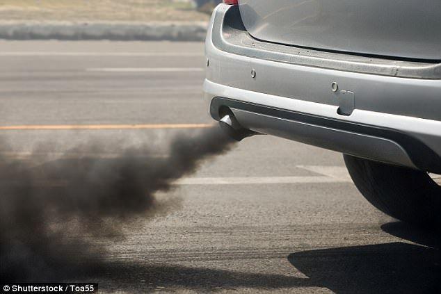 التلوث مسؤول عن موت شخص واحد من كل 7 حالات وفاة